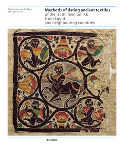 Methods of dating ancient textiles of the 1st millennium AD from Egypt and neighbouring countries